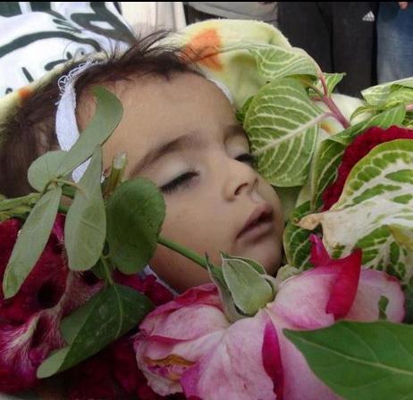 Death of Children